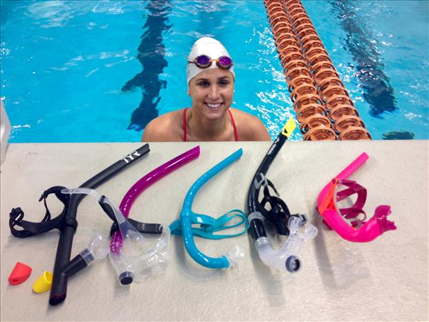 Comprar Tubo Snorkel de natación