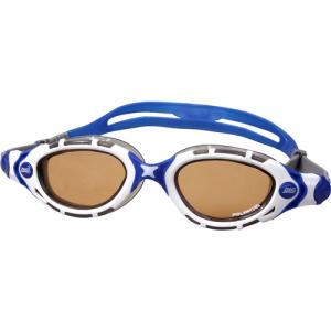 tipo de gafa de natación actual