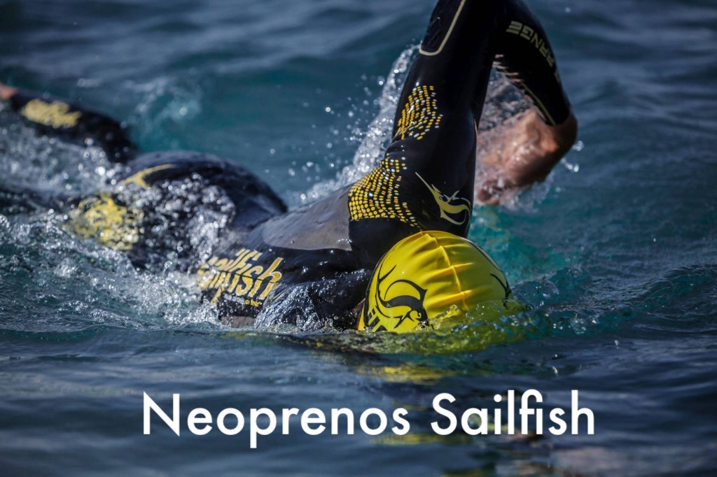 Neopreno Sailfish