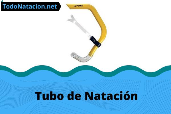 tubo de natación